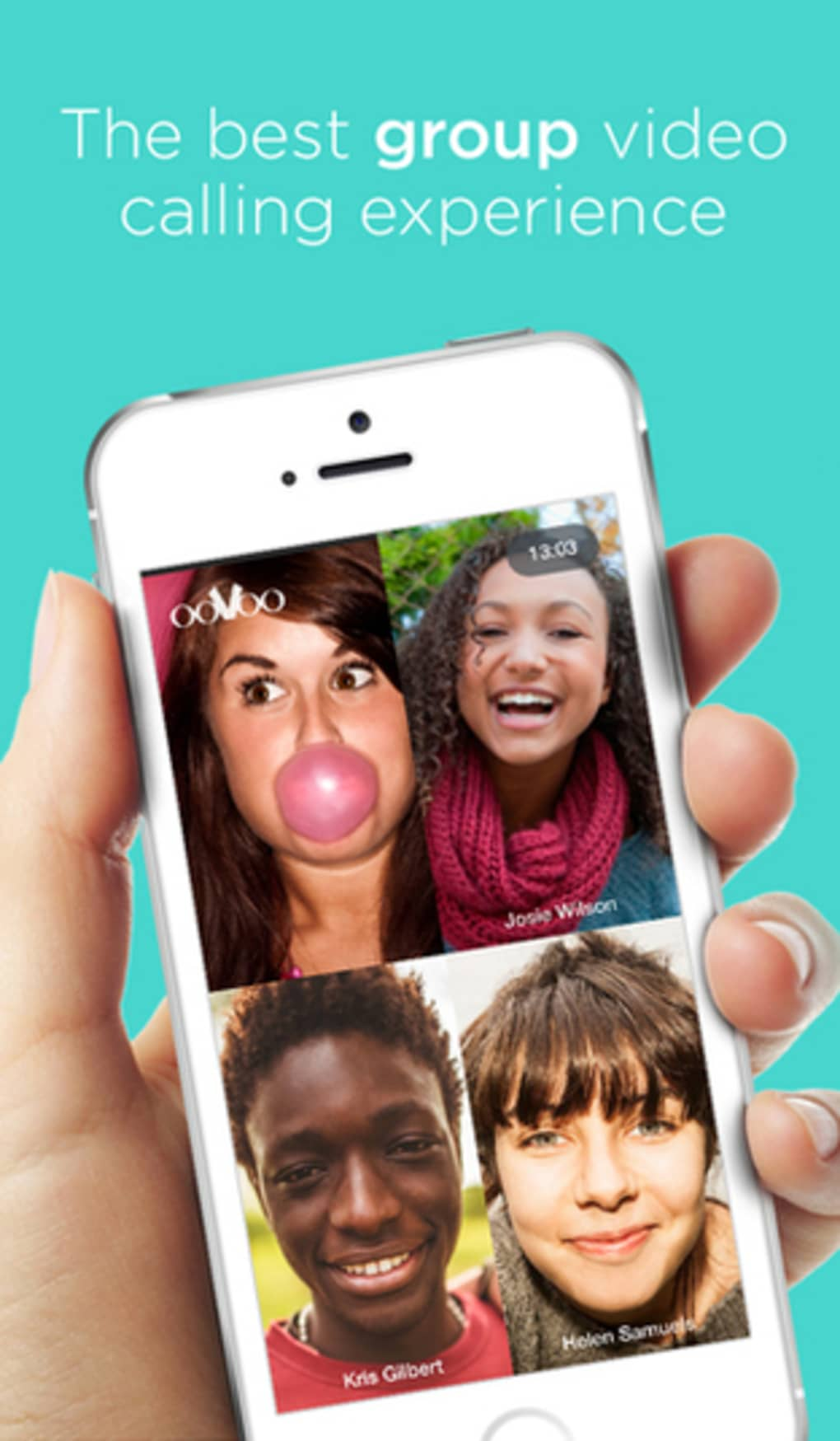 ooVoo Video Call for iPhone - Download