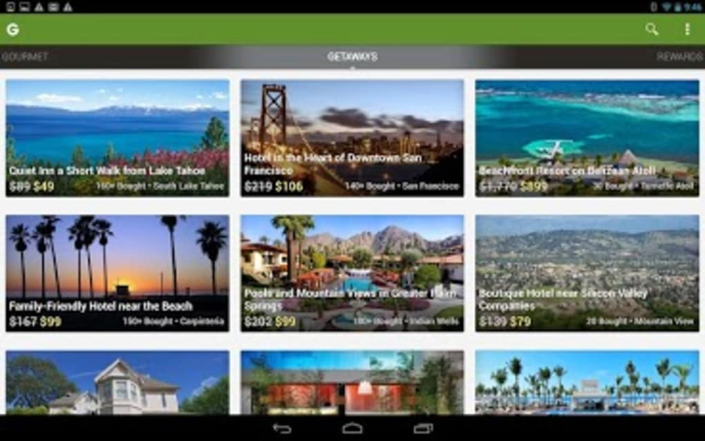 Groupon Per Android Download