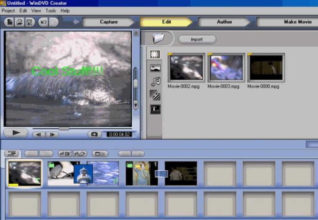 intervideo windvd creator 3 gratuit