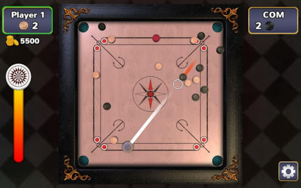 Carrom King for Android - Download