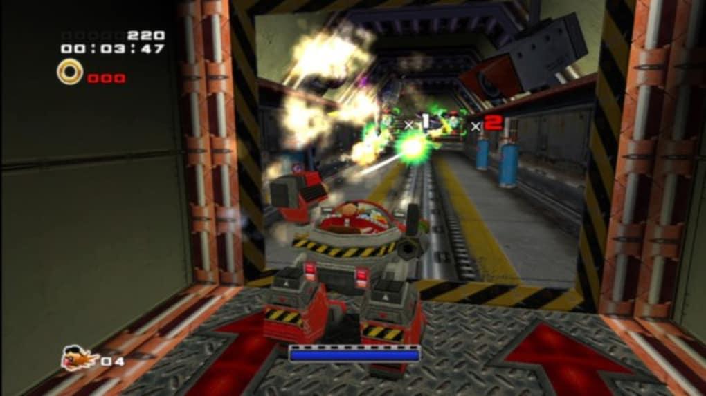 Sonic Adventure 2 - Download