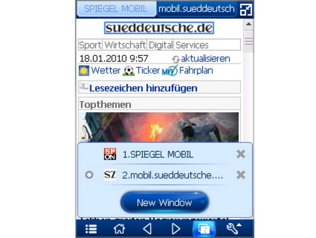 bolt browser for windows mobile 6.5 download