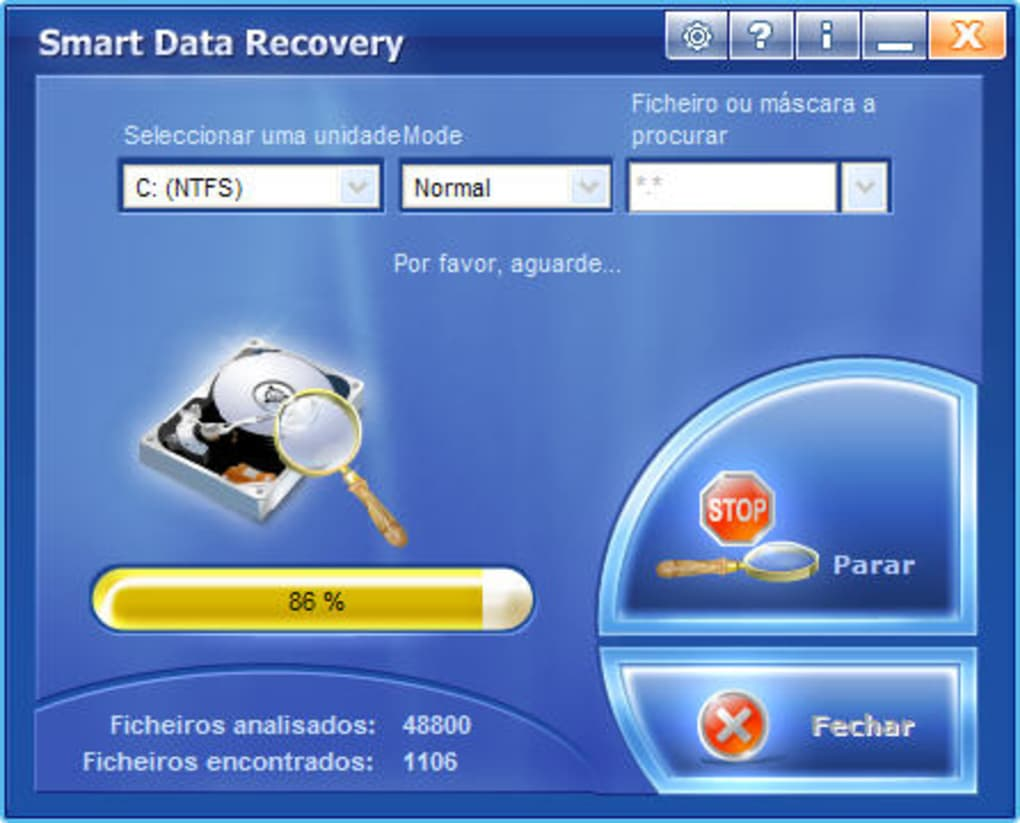 Free download smart data recovery 4. 4.
