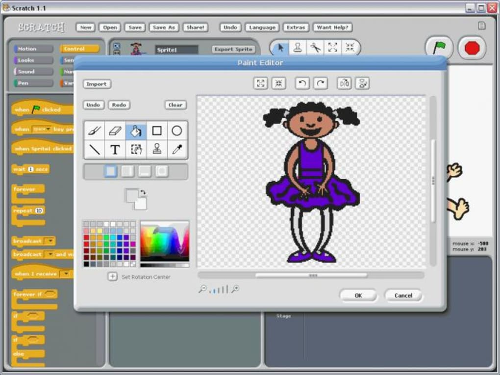free download scratch 2.0 for windows 7