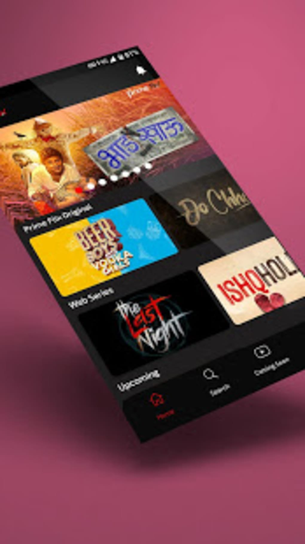 Flix Download prime flix for android - download