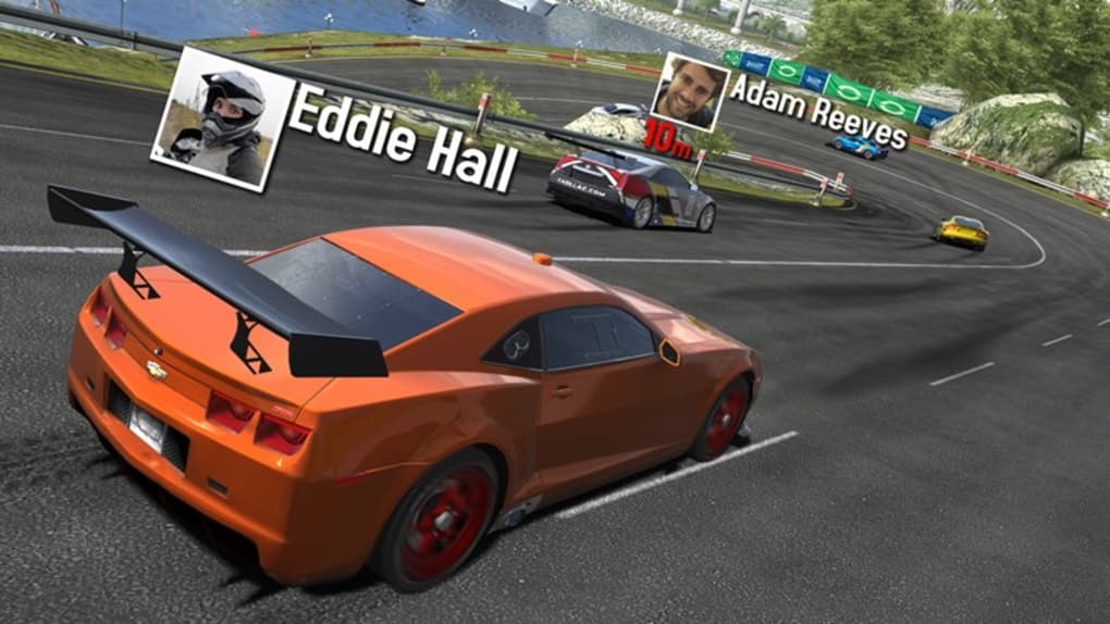 Gt Racing 2 The Real Car Experience For Windows 10 Windows Download
