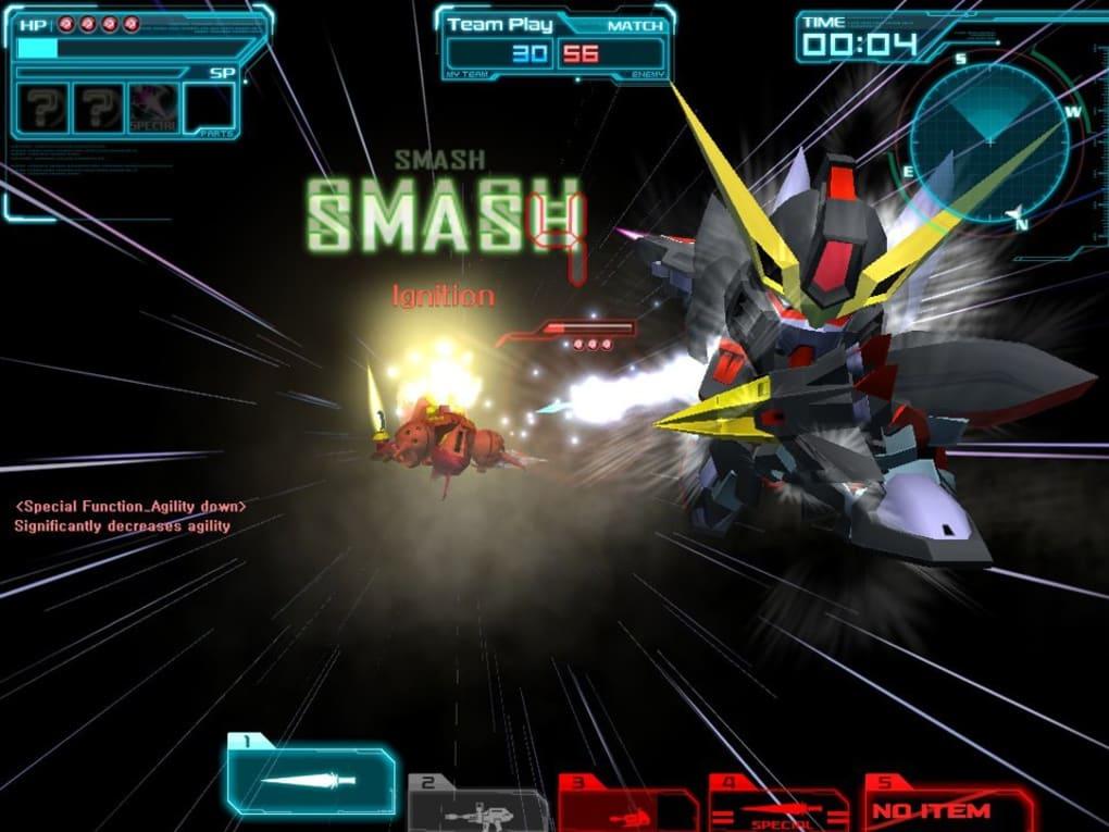 Gundam online: capsule fighter mmorpg feature new mmorpgs, mmo.