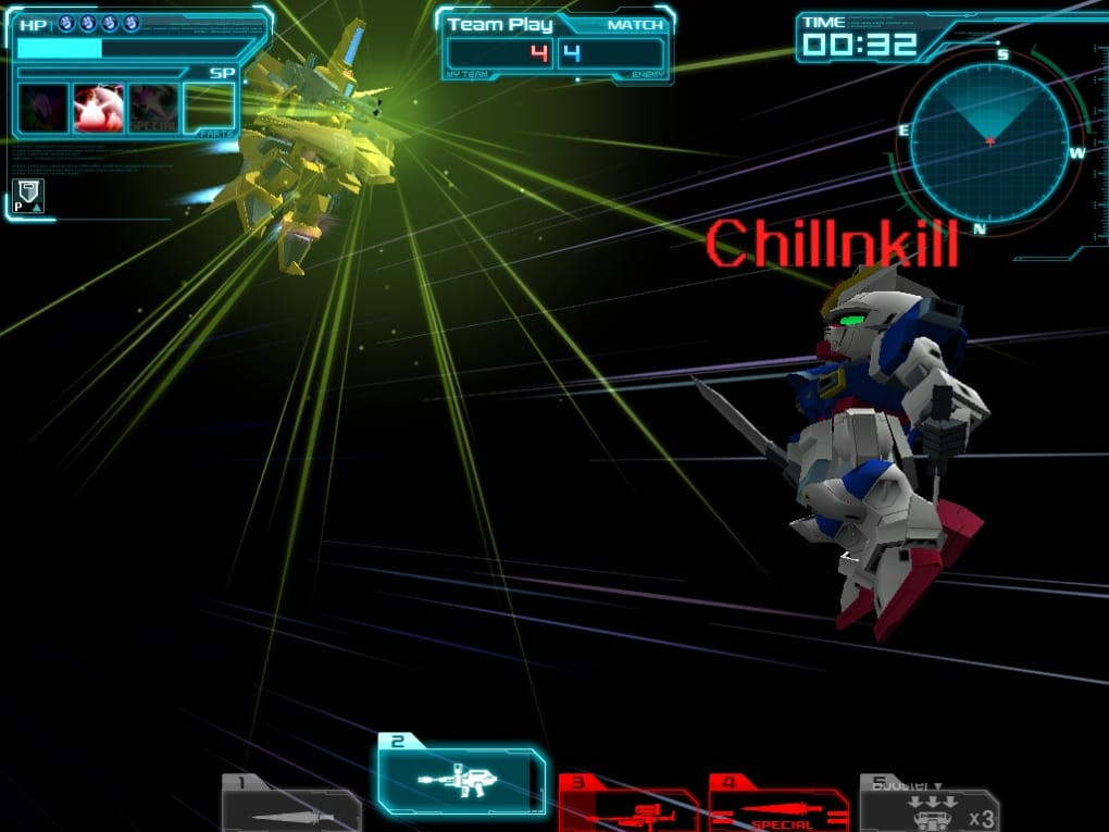 Sd gundam capsule fighter online download.