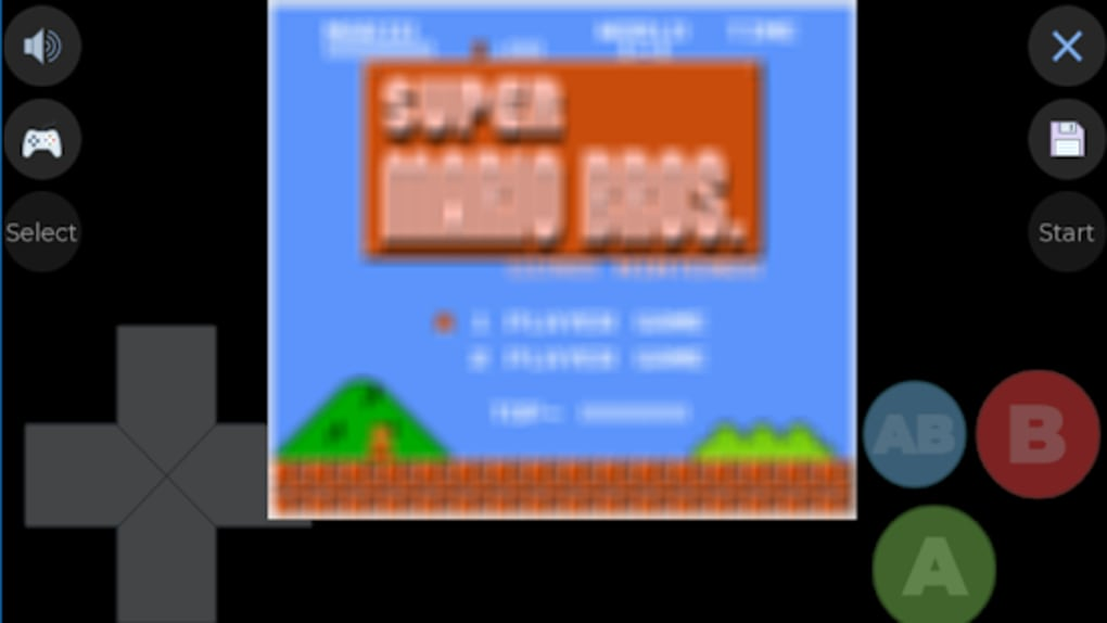 NES Games - NES Emulator Free Roms for Android - Download