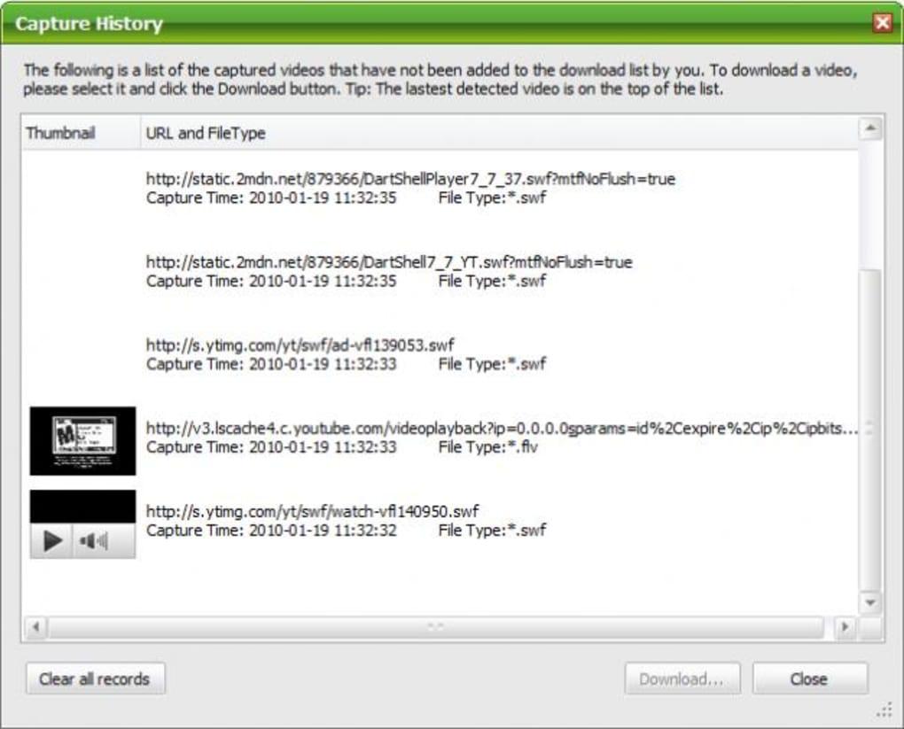 iWisoft Free Video Downloader - Download