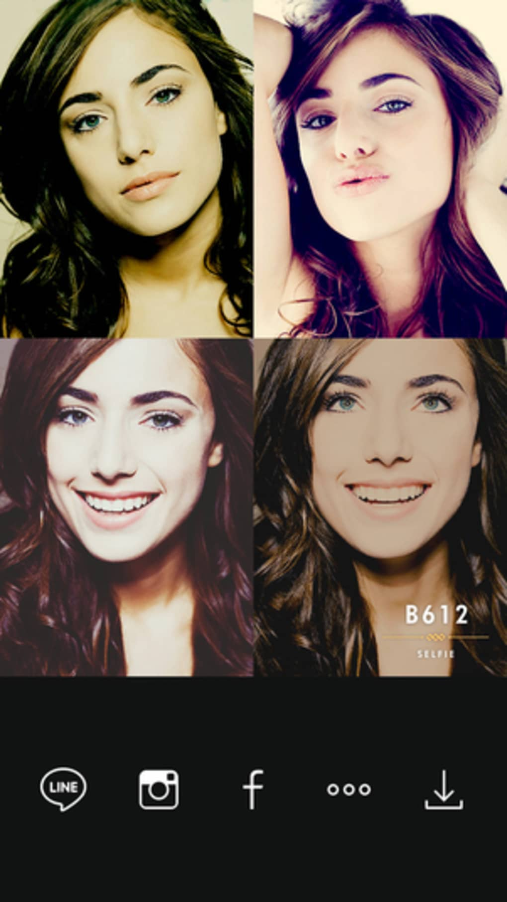 B612 for iPhone - Download