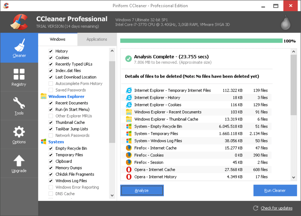 ccleaner pro windows 10 download