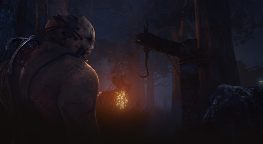 Dead by Daylight - Download