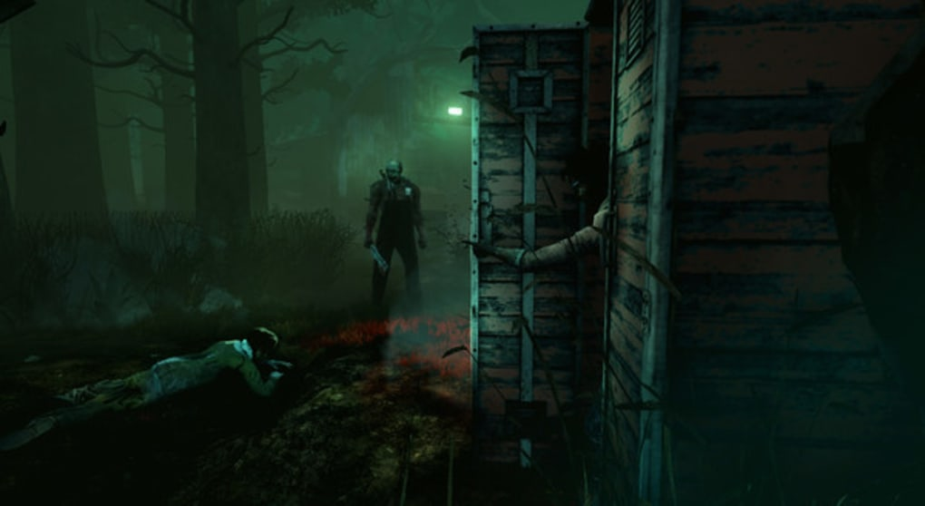 dead by daylight pc download free