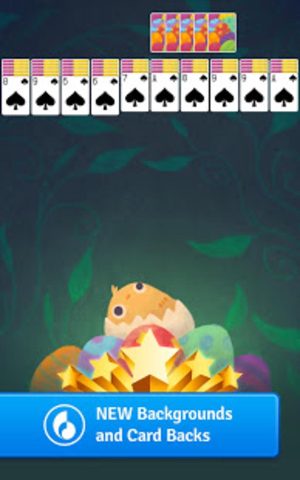 telecharger jeu solitaire gratuit pour mobile