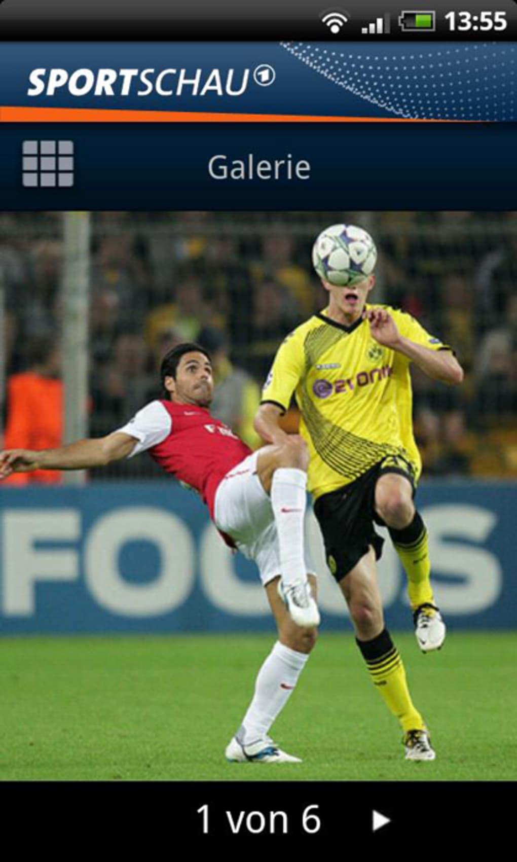 Sportschau Online