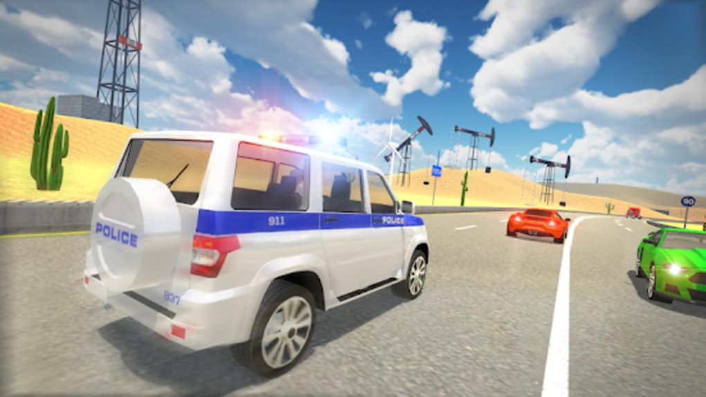 Offroad Patriot for Android - Download