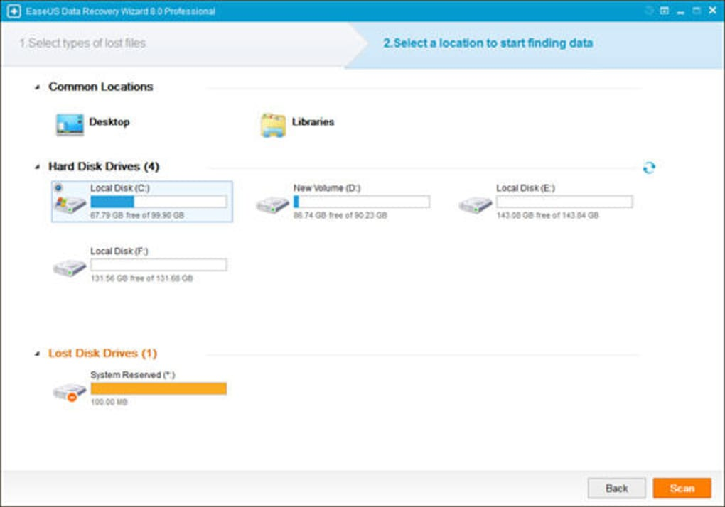 licence code for easeus data recovery 11.9