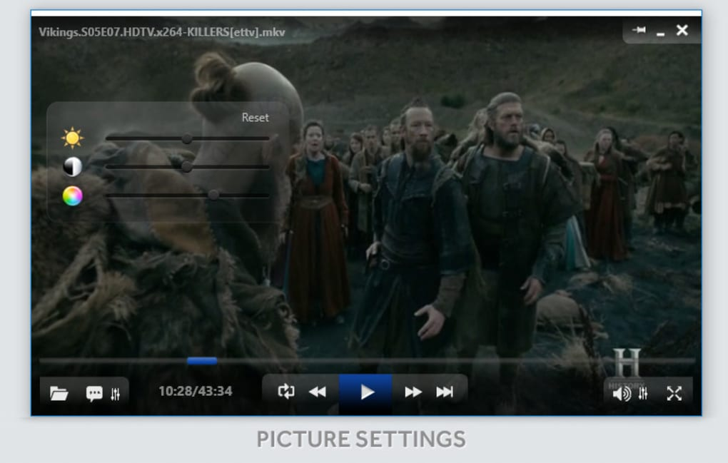 hd media player download for pc