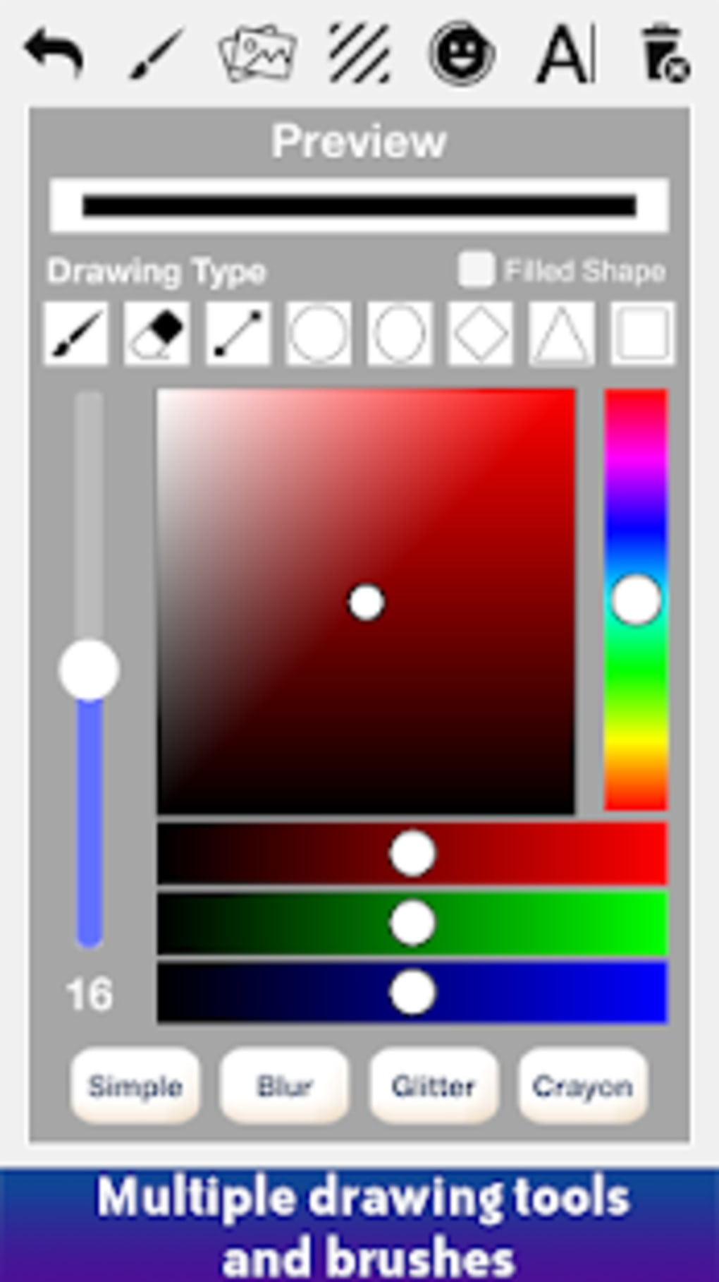 WhiteBoard for Android - Download