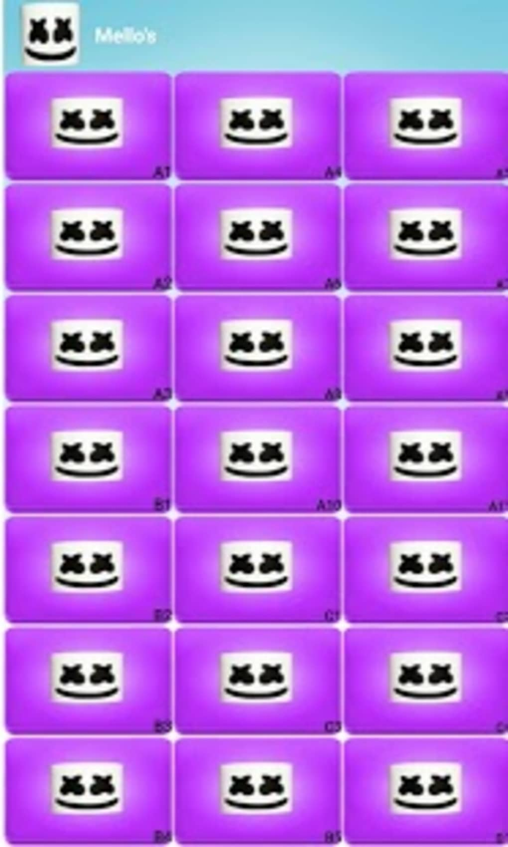 Marshmello Alone Launchpad for Android - Download