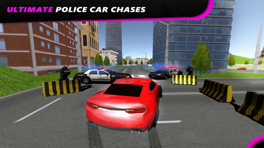 Grand City Gangster-Gang Crime - Download