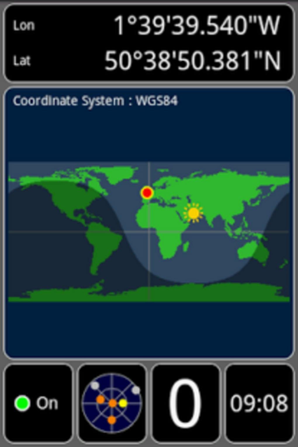 Handy Navigation App Test