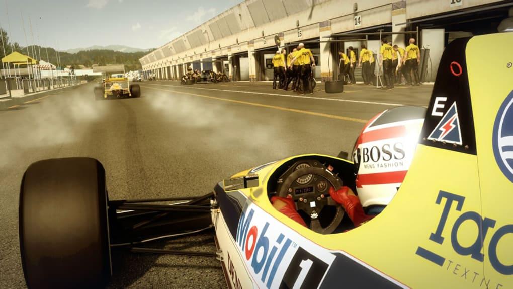F1 2013 - Download