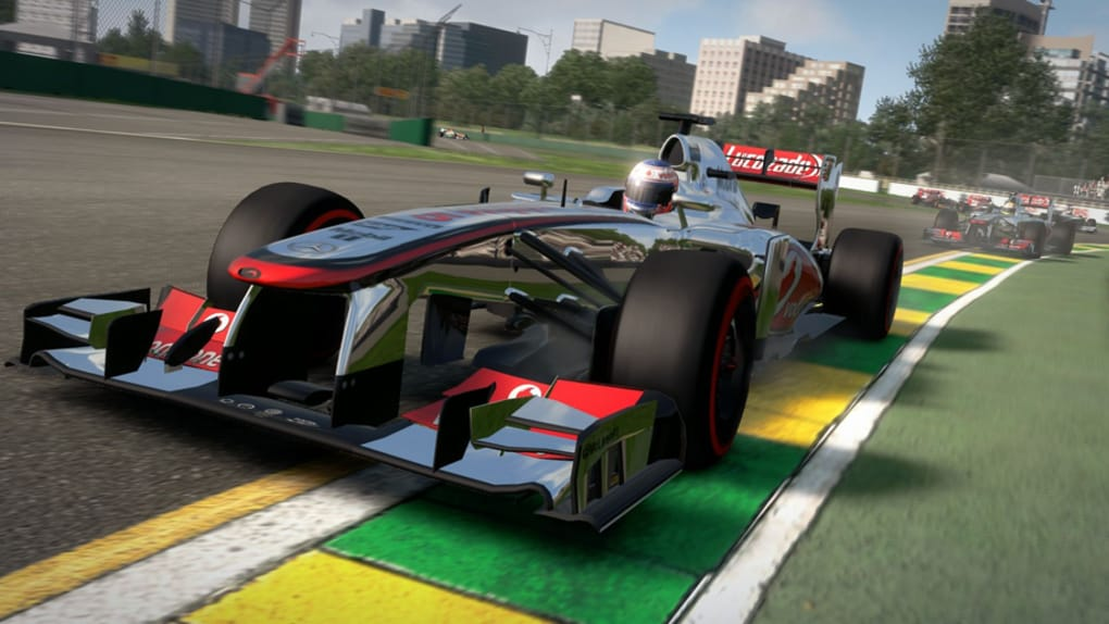F1 2013 - Download