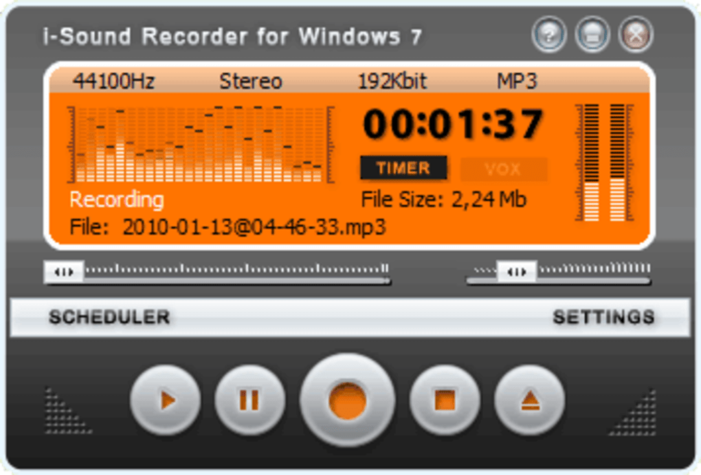 Audio mid recorder midi recorder, sound recorder,midi to mp3,ram.