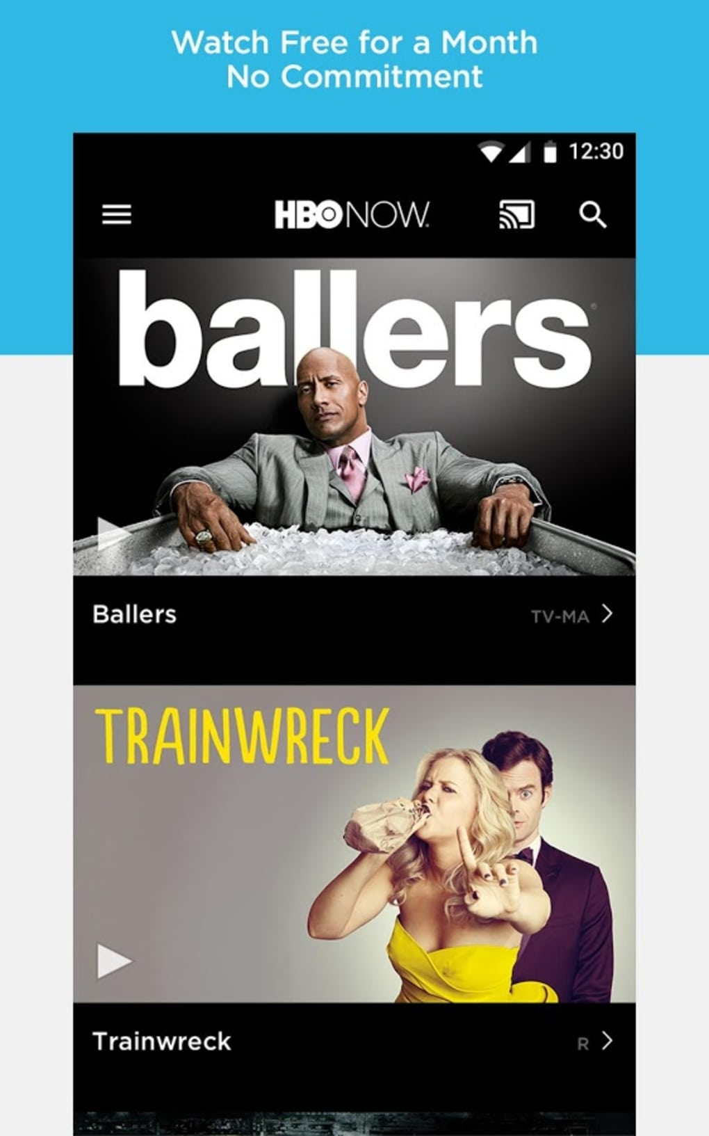 HBO Now for iPhone - Download