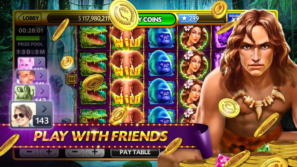 Caesars Slots Download