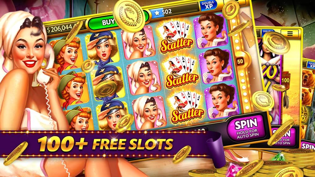Caesar Slots