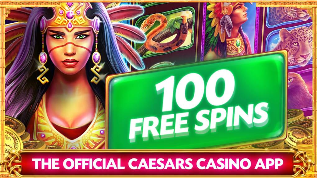 Caesar Slot