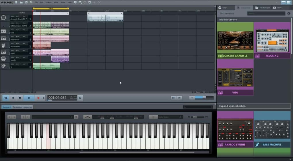 magix independence free review