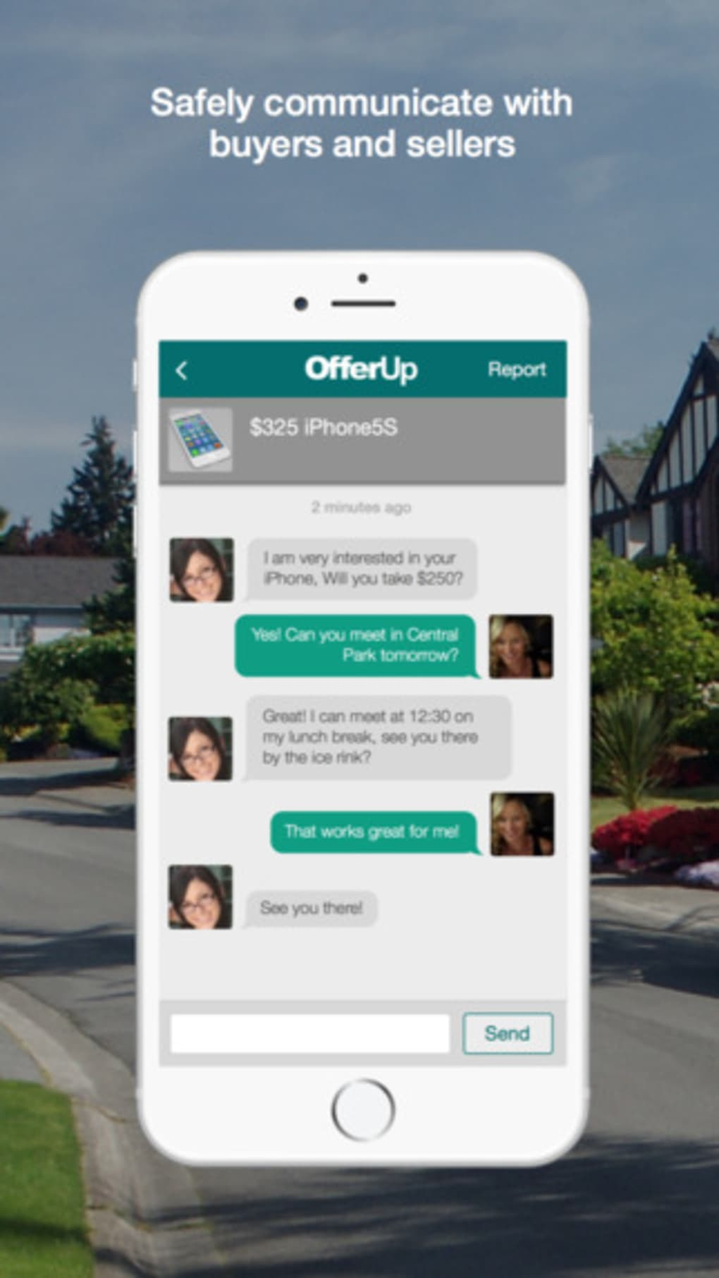 OfferUp for iPhone - Download