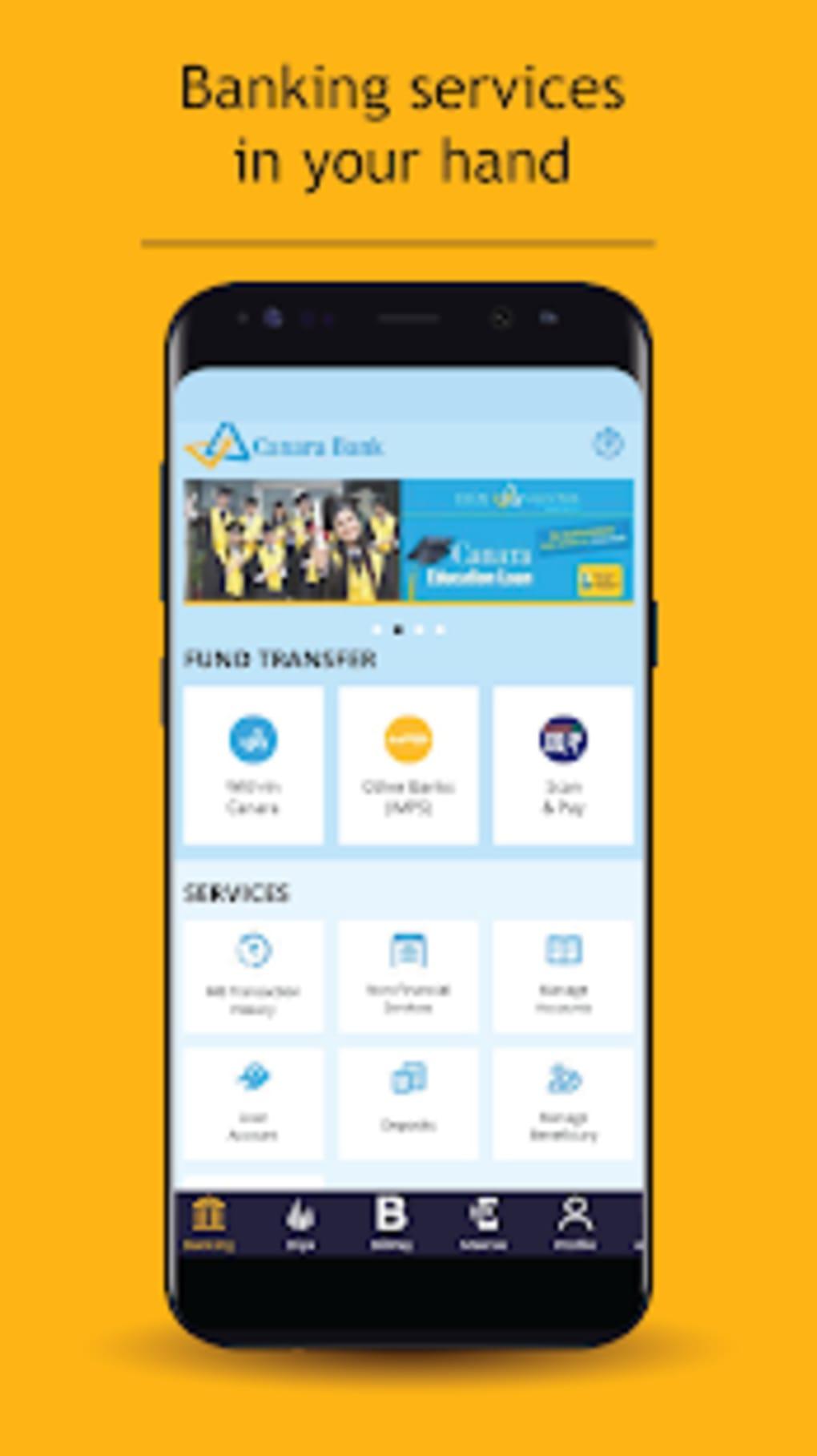 pnb mobile banking app latest version