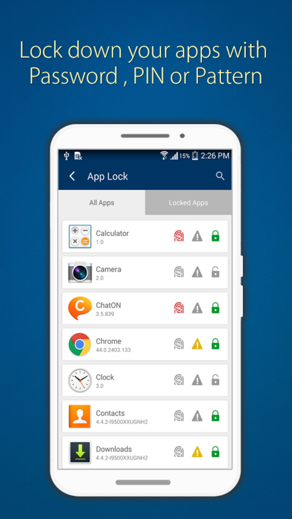 Folder hide software for android mobile free download