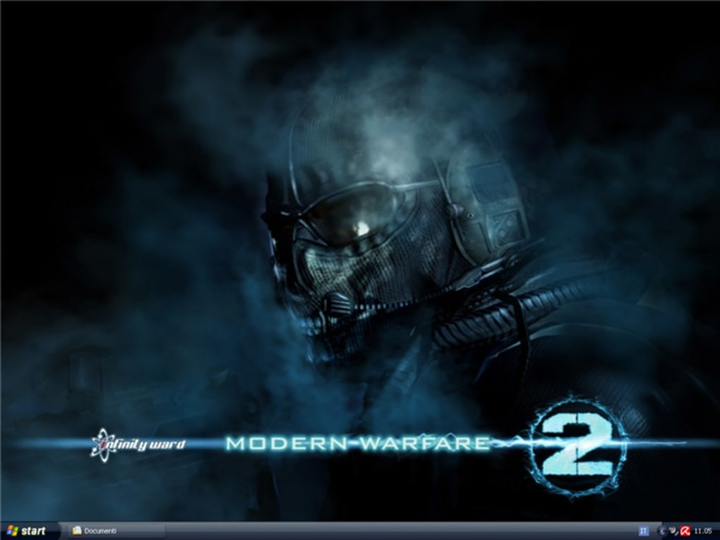 Call Of Duty Modern Warfare 2 Wallpaper Download