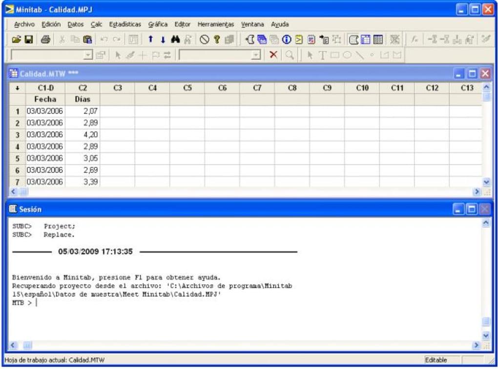 minitab 16 free download full version filehippo