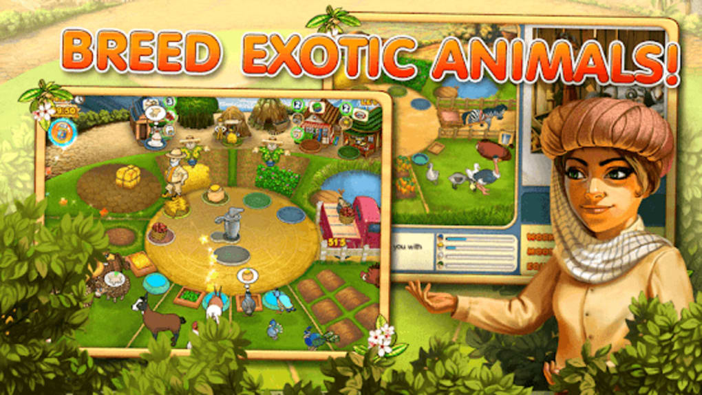 farm mania 2 free download full version softonic