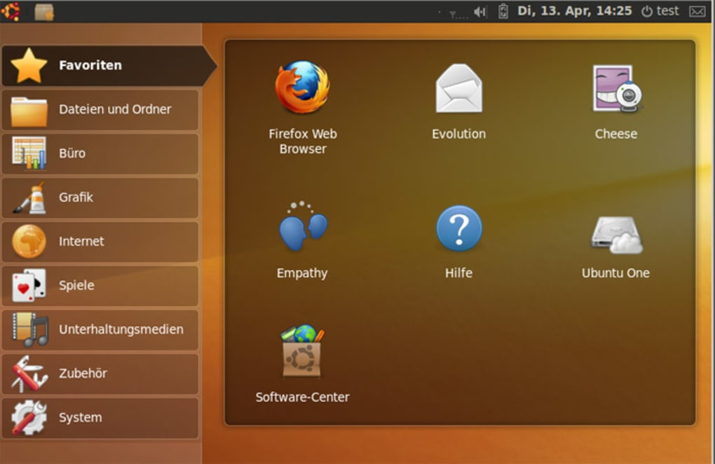 Ubuntu Netbook Edition - Download