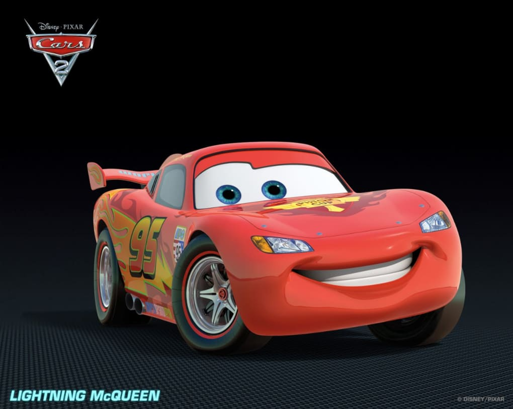 Cars 2 Wallpaper Download