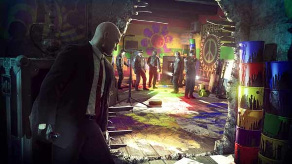 Hitman: Absolution - Download