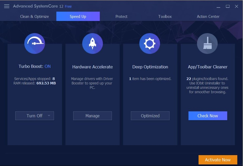 advanced systemcare 9.3 license