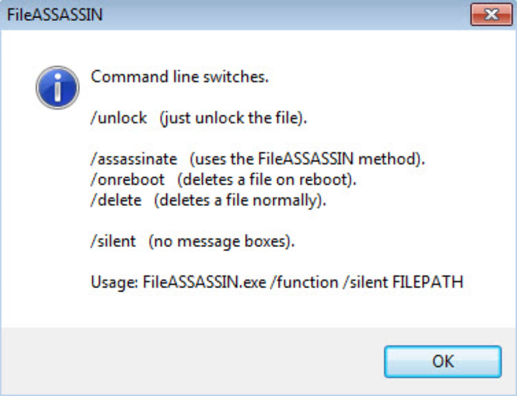 FileASSASSIN - Download