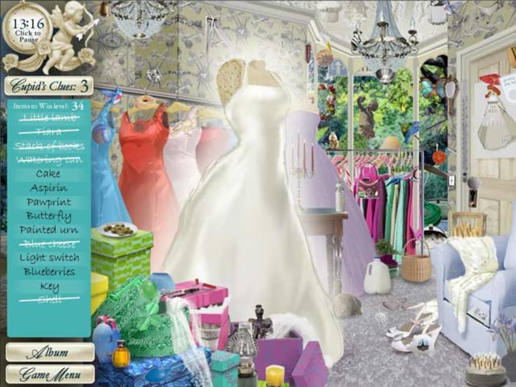 dream day wedding game for android free download