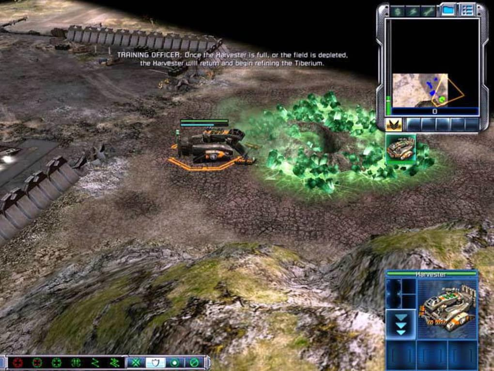 command and conquer 3 tiberium wars vollversion