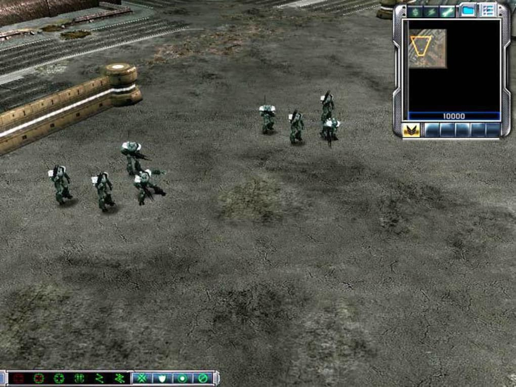 command and conquer tiberium wars vollversion