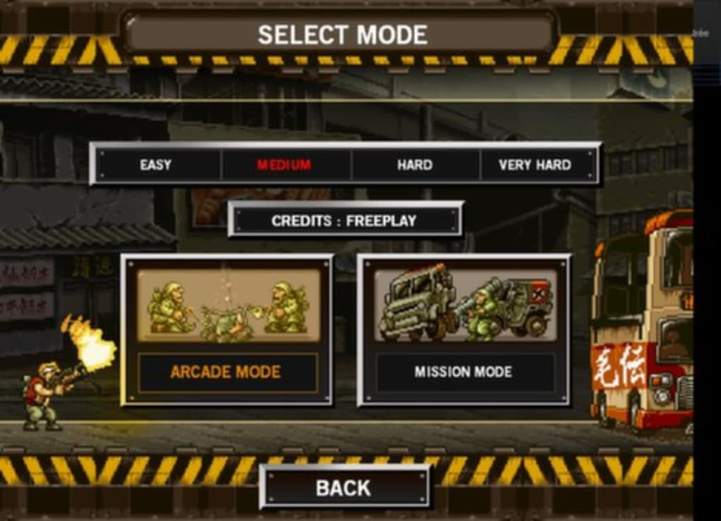 METAL SLUG 3 download